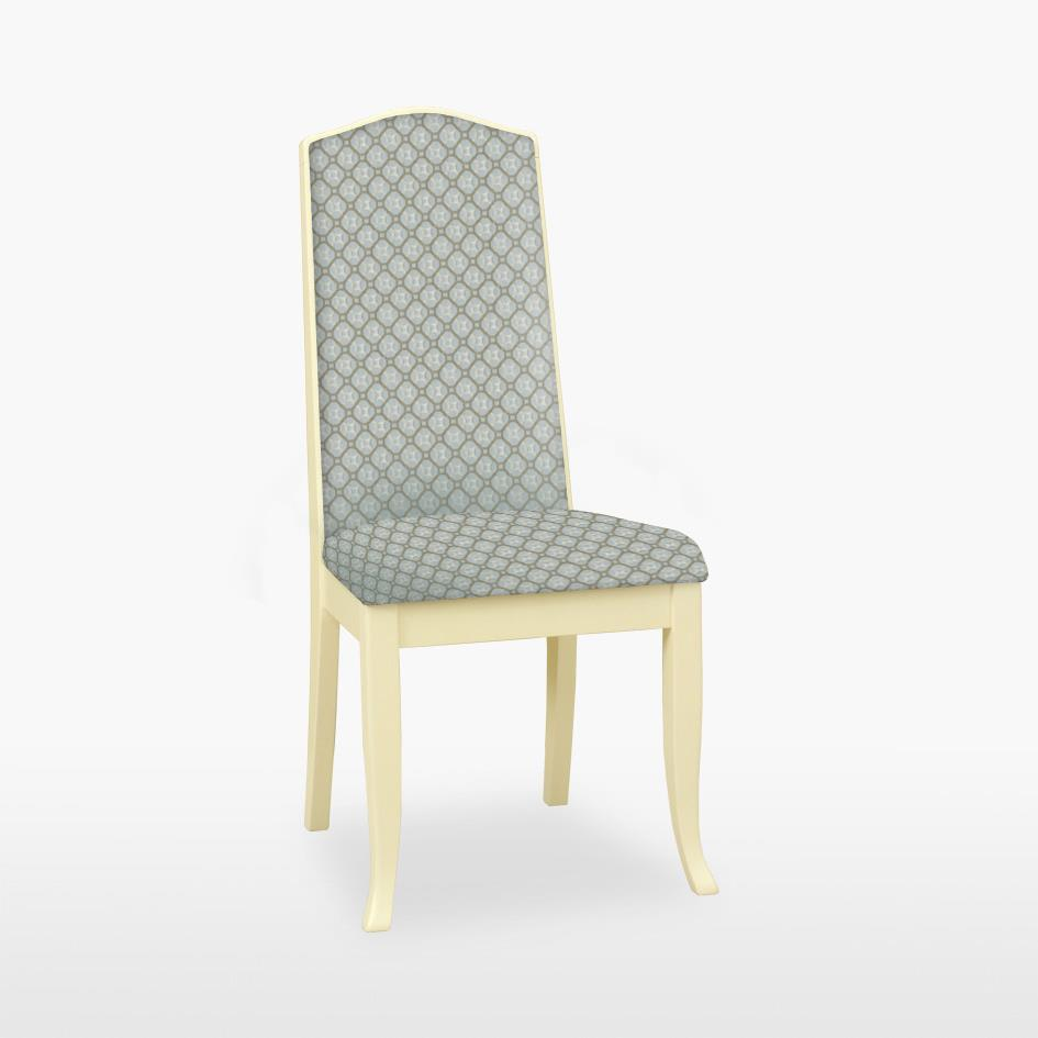 Coelo - Upholstered Back Chair