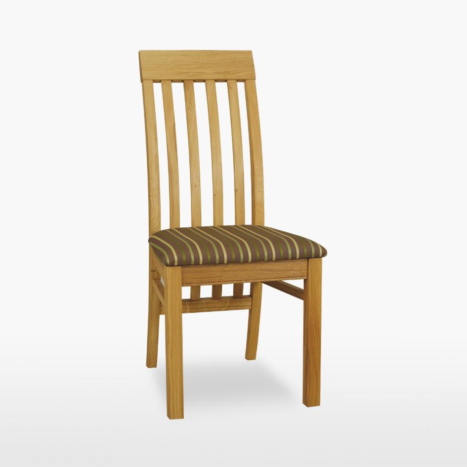 Reims -  Savona Slat Chair - REM305 (S)