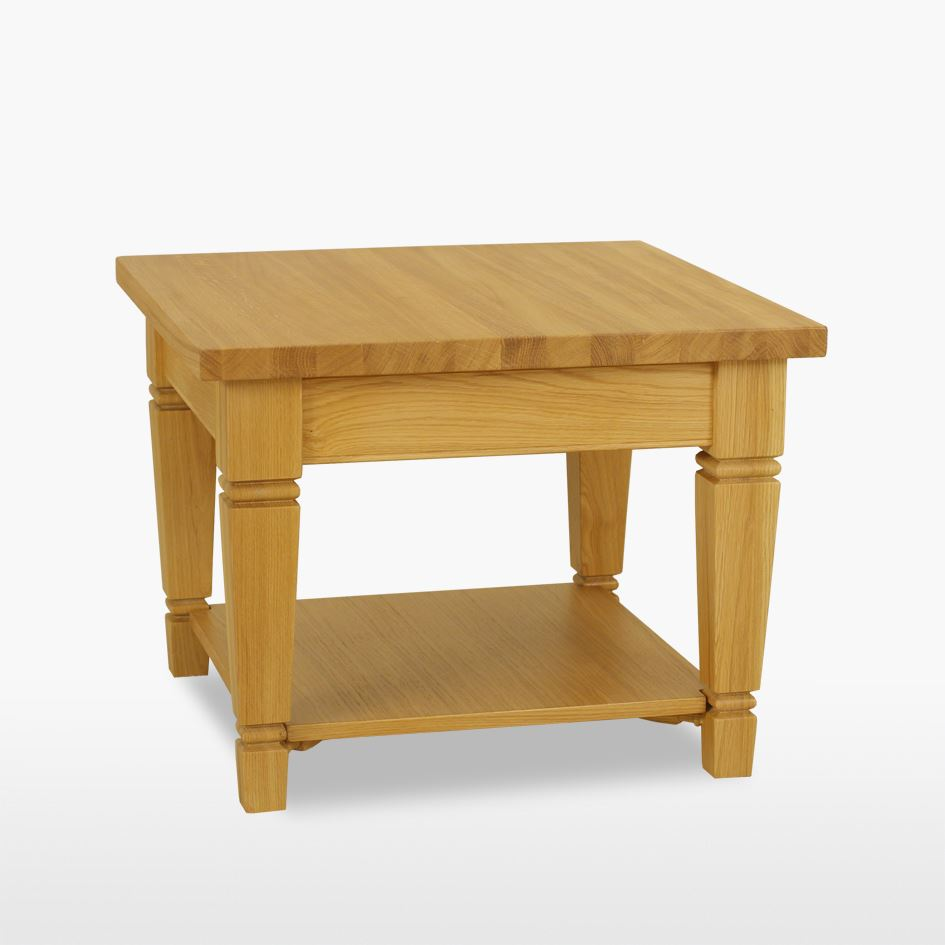 Reims - Verona Small Coffee Table - Tapered Legs - REM109