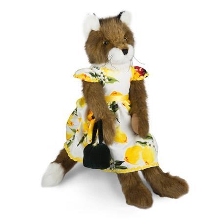 Doorstop - FENNELLA FOXGLOVE FOX