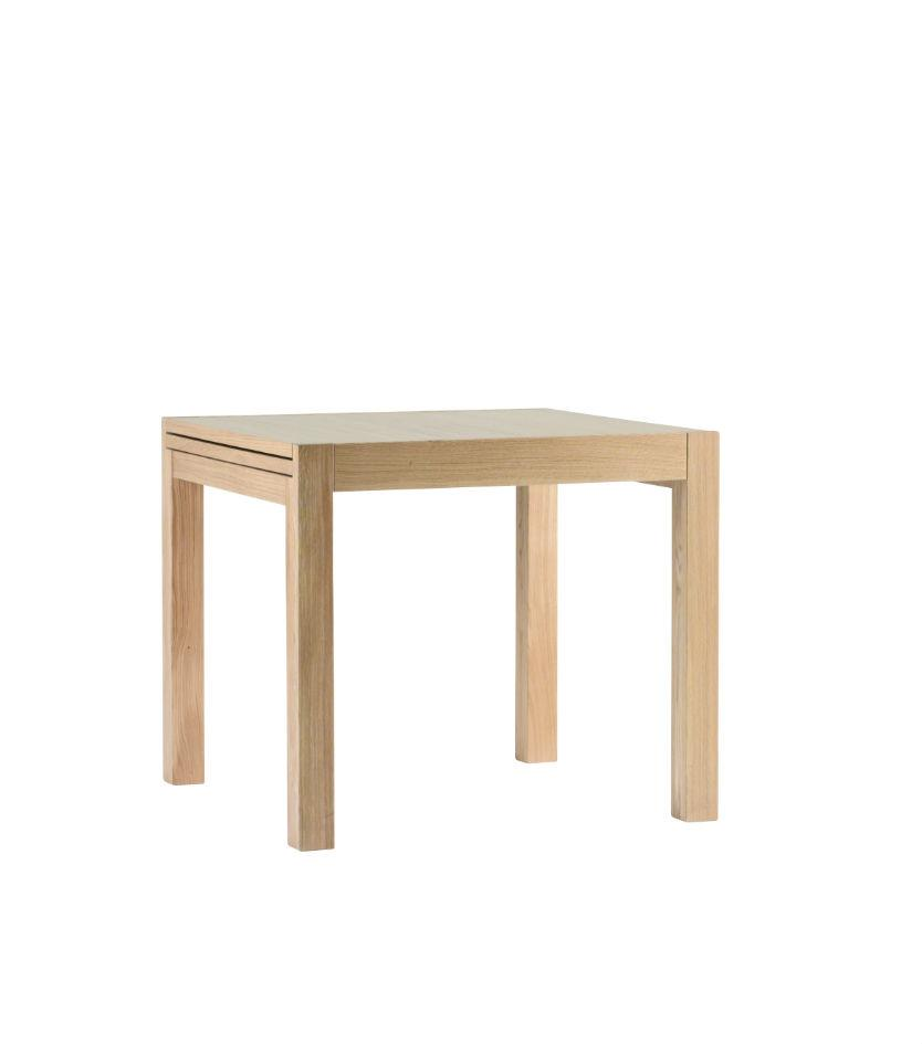 Nimbus - Square Sliding Top Dining Table -1281