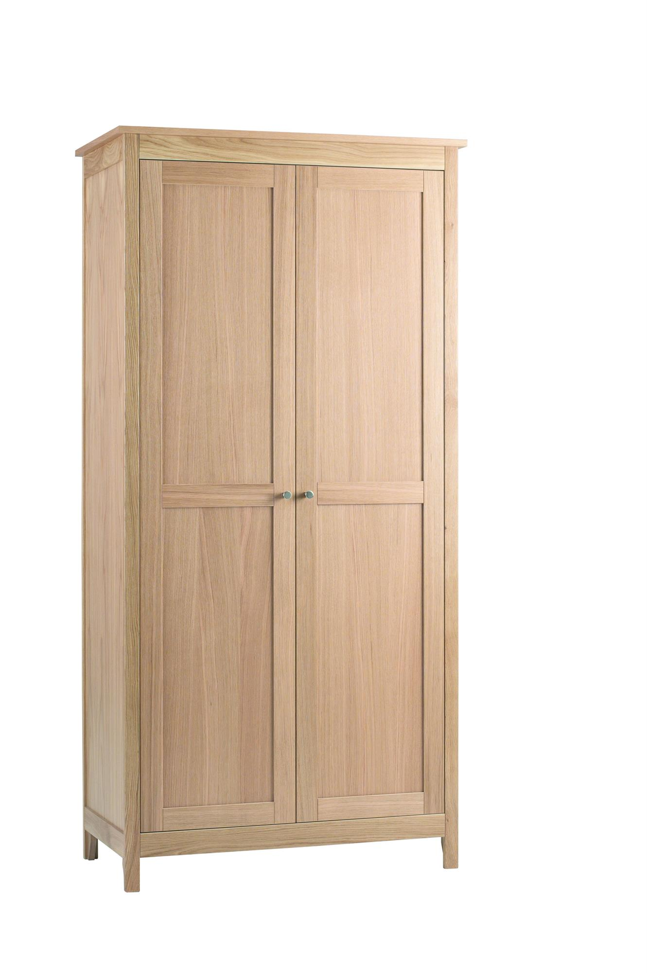 Nimbus - 2 Door Multi-Robe  - 1302