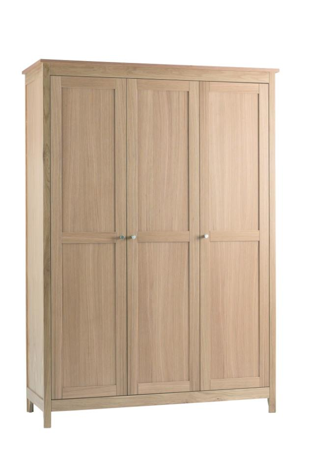 Nimbus - 3 Door Multi-Robe - 1303