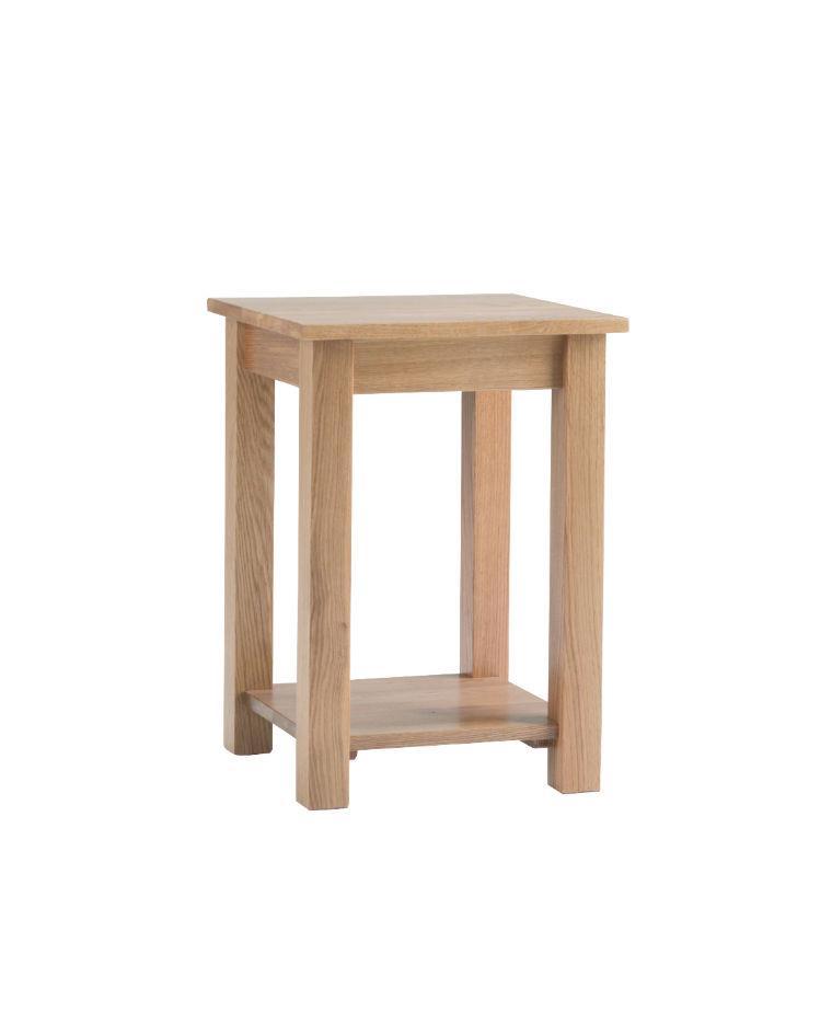 Nimbus - Compact Lamp Table - 1478