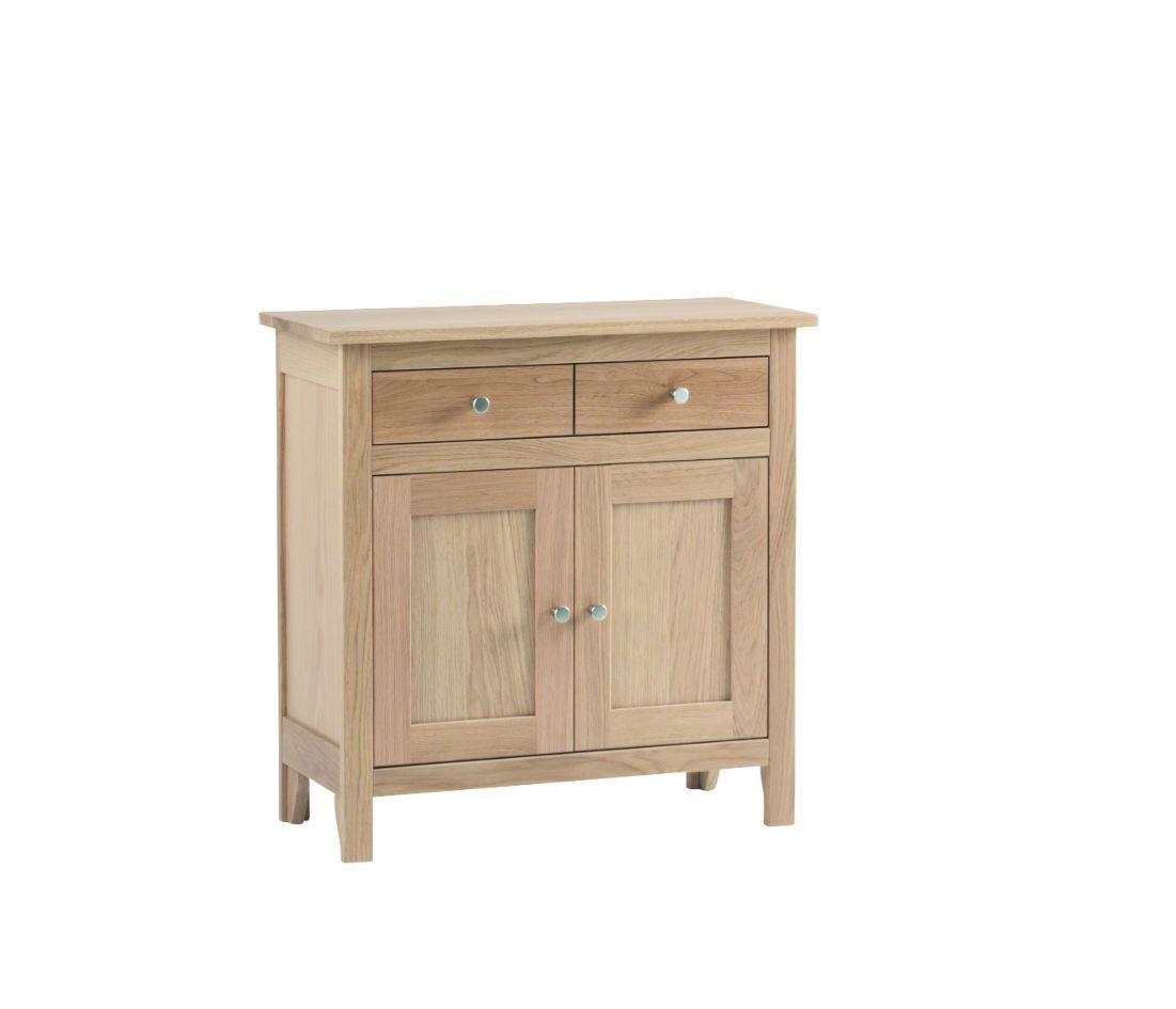 Nimbus - 1 Drawer, 2 Door Cupboard - 1472