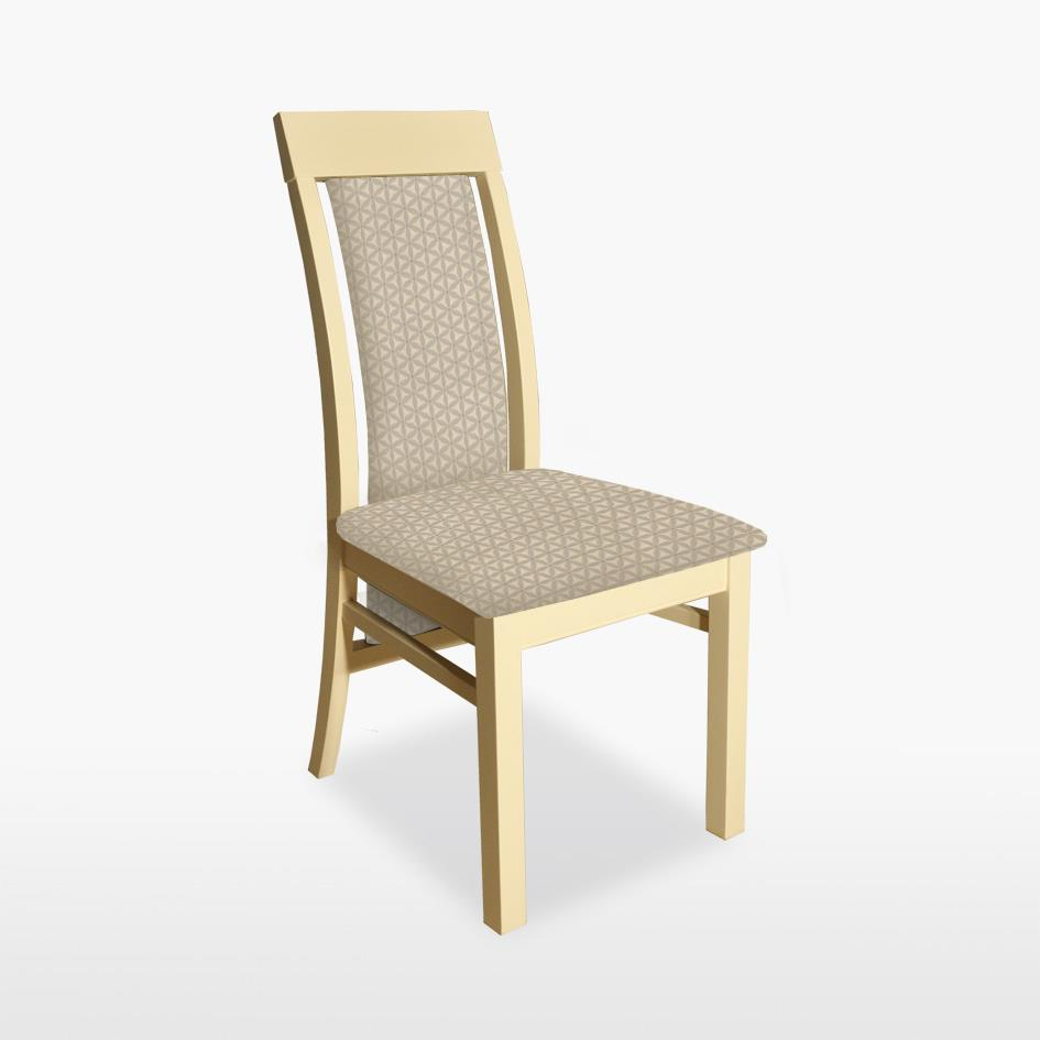 Coelo - Lucca Upholstered back chair