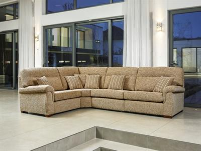 REMBRANDT Upholstery Collection by Sherborne