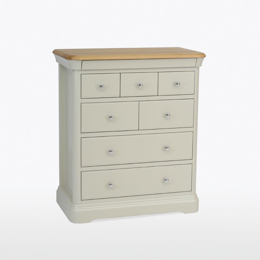 CROMWELL - 7 Drawer Chest - CRO805