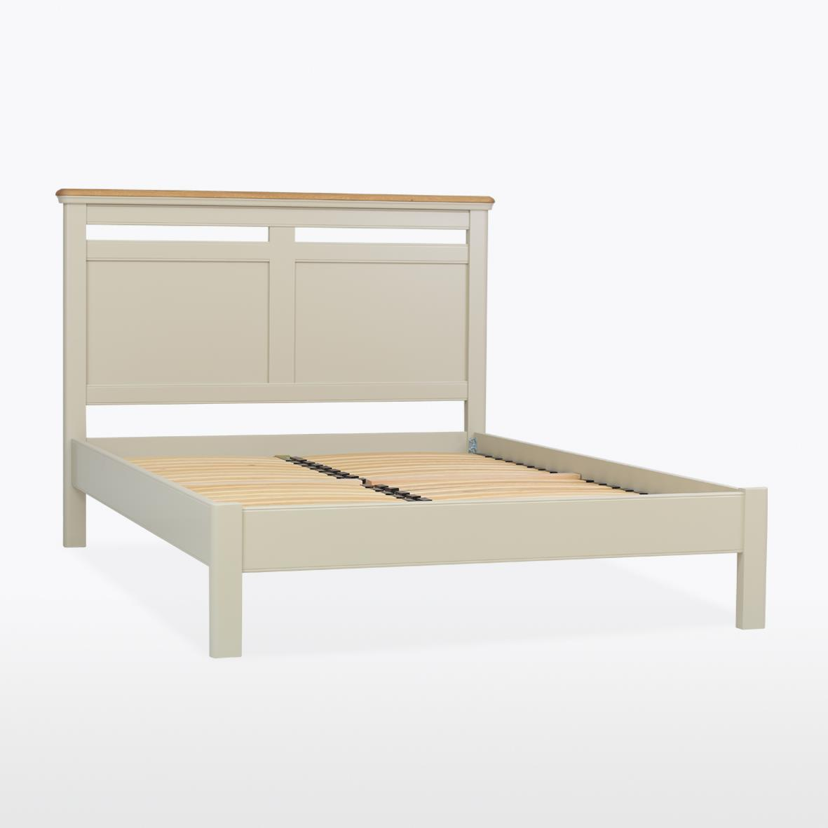 CROMWELL - Bedstead with Low Footend - CRO809