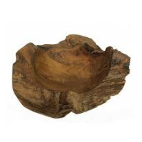 Eroded Bowl