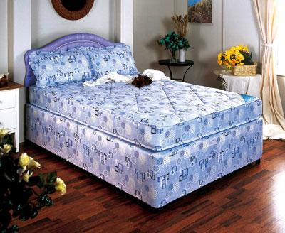Caesar Mattress / Divan set