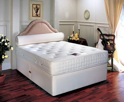 Leonardo 1000 Pocket Sprung Mattress / Divan set