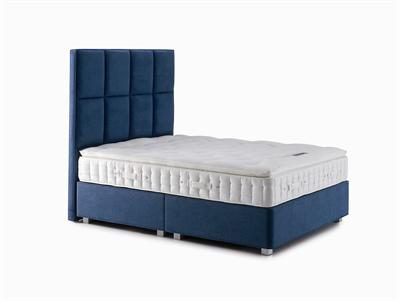 Hypnos - PILLOW COMFORT LARIMAR  Mattress & Divan Base