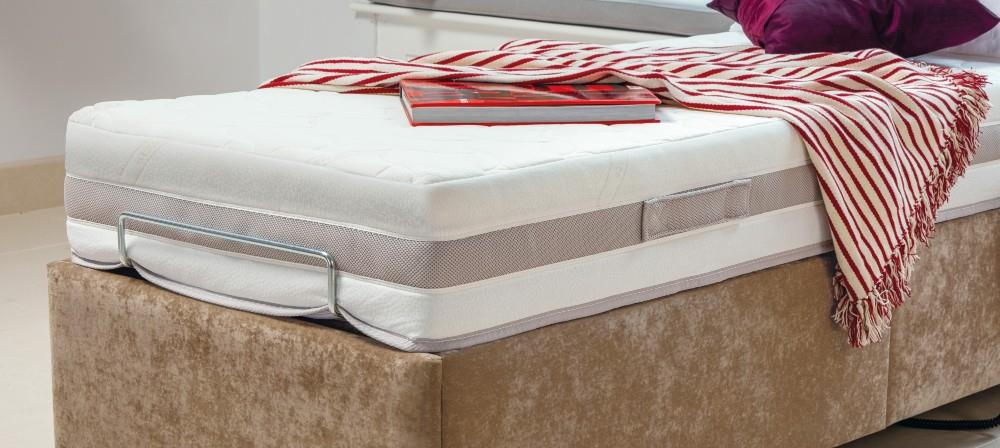 Sherborne - DELUXE Mattress