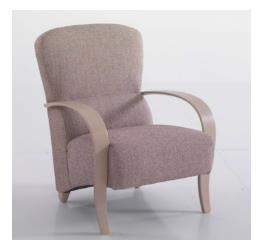 SOLLER Chair by Tajoma