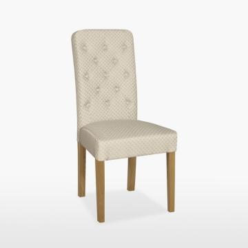 Windsor* - Button Chair  - LAM302