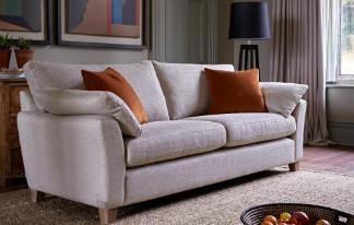 HOWARTH - Xtra Large Sofa