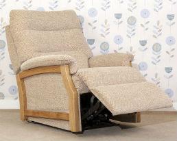 SIENNA - Recliner Chair