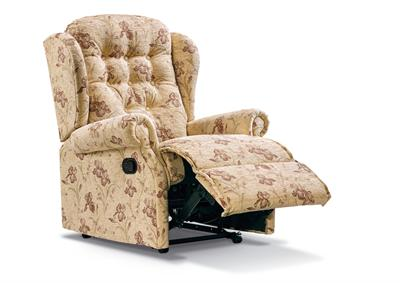 LYNTON - Reclining Chair