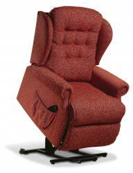 LYNTON - Care Reclining Chair