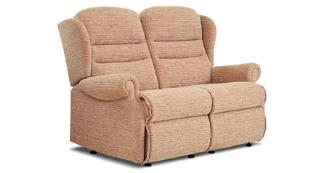 ASHFORD - 2 Seater Settee - Fixed
