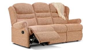 ASHFORD - 3 Seater Reclining Settee