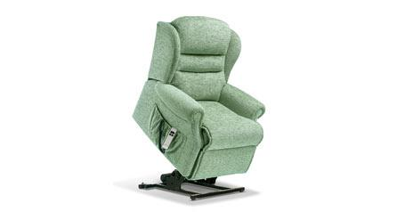 ASHFORD - Care Reclining Chair