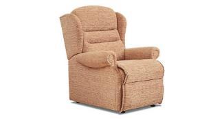 ASHFORD - Fixed Chair