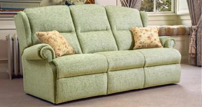 CLAREMONT - 3 Seater Settee  - by Sherborne
