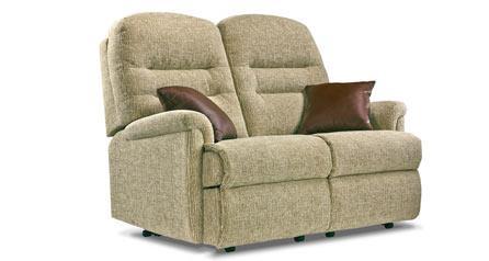 KESWICK - 2 Seater Settee - by Sherborne
