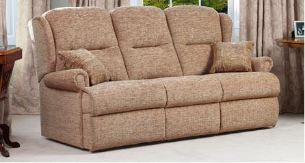 MALVERN 3 Seat Settee - by Sherborne