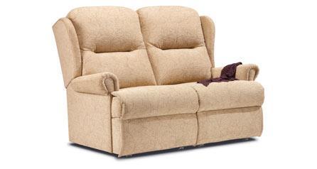 MALVERN 2 Seat Settee - by Sherborne