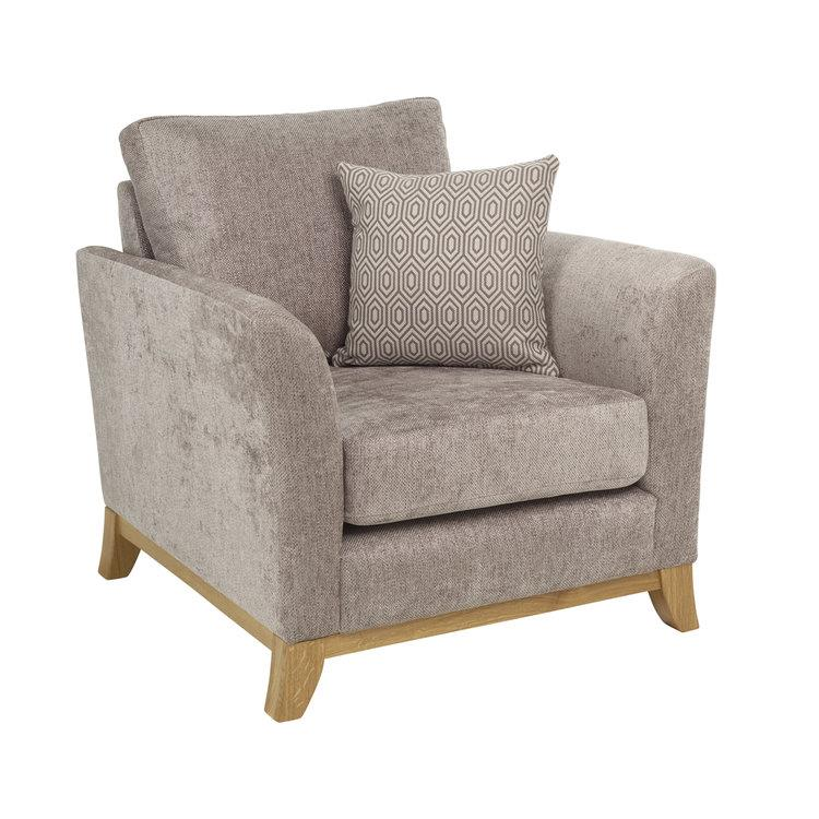 DELANO - Standard Chair