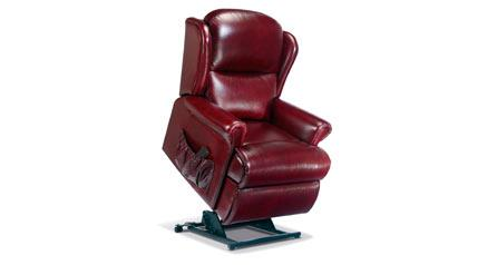 Malvern - Leather Care-Lift Recliner Chair