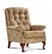 SHILDON Low Seat Chair by Sherborne.