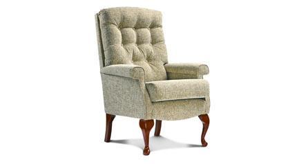 SHILDON High Seat Chair by Sherborne.