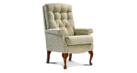 SHILDON High Seat Chair by Sherborne.