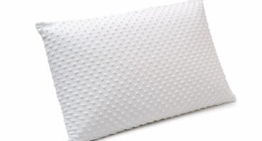 HYPNOS - LOW PROFILE LATEX PILLOW