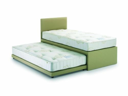 Hypnos beds - Trio Guest Bed