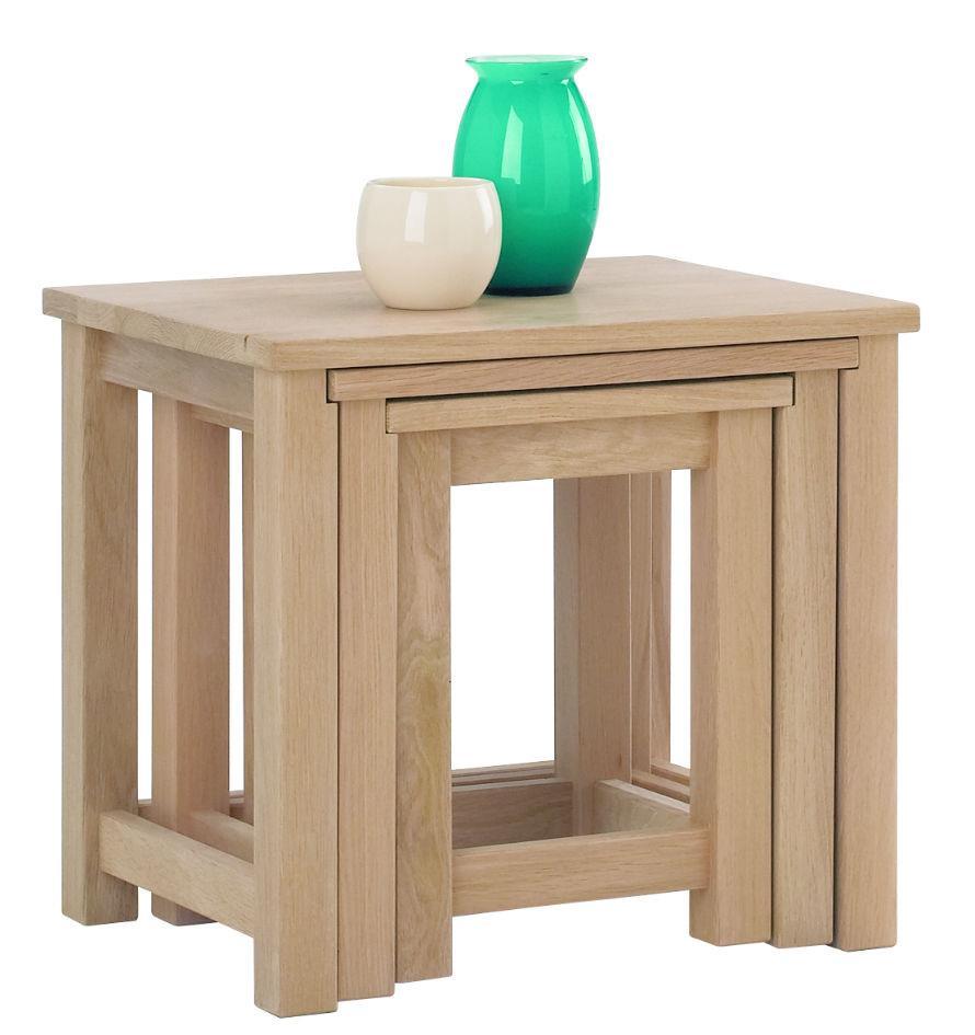 Nimbus - Nest of Tables -  1268