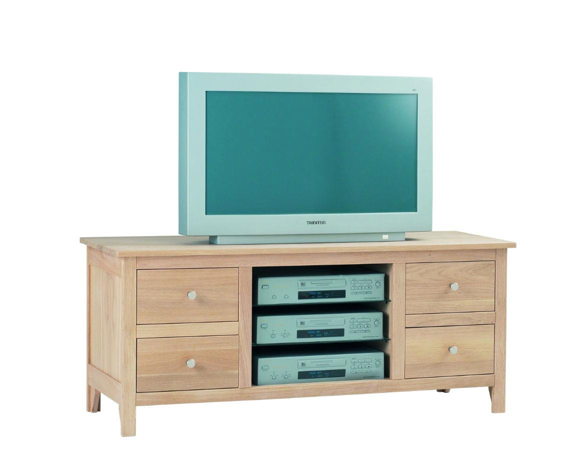 Nimbus - Large TV Cabinet 1274