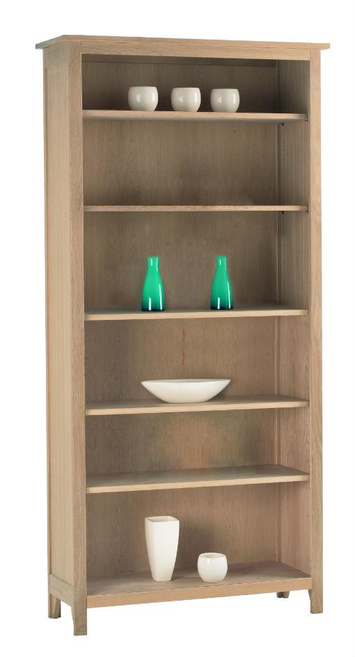 Nimbus - 5 Shelf Bookcase 1293