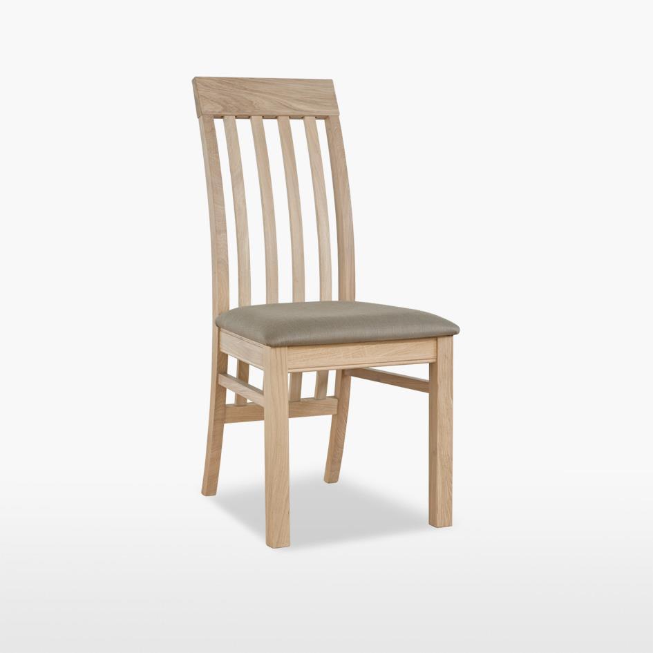 Quercia - Slat Dining Chair - QER303