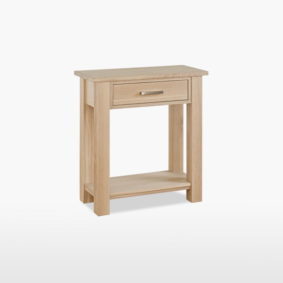 Quercia - Small Hall Table  - QER107