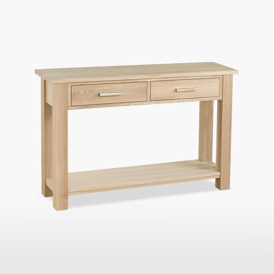 Quercia - Large Hall Table  - QER108