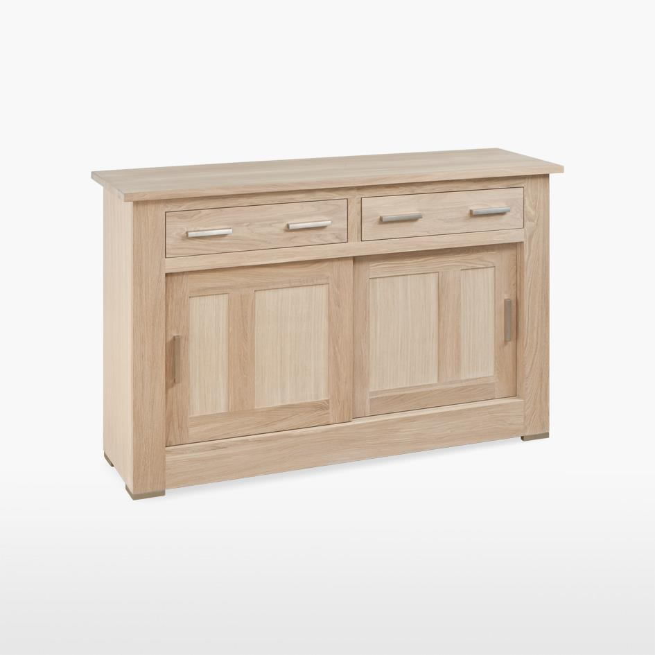 Quercia - 2 Drawer Sideboard  - QER501