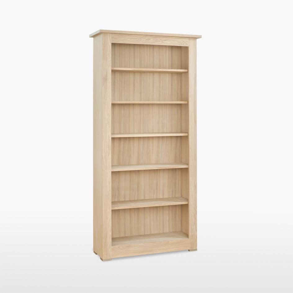 Quercia - Tall Bookcase  - QER505