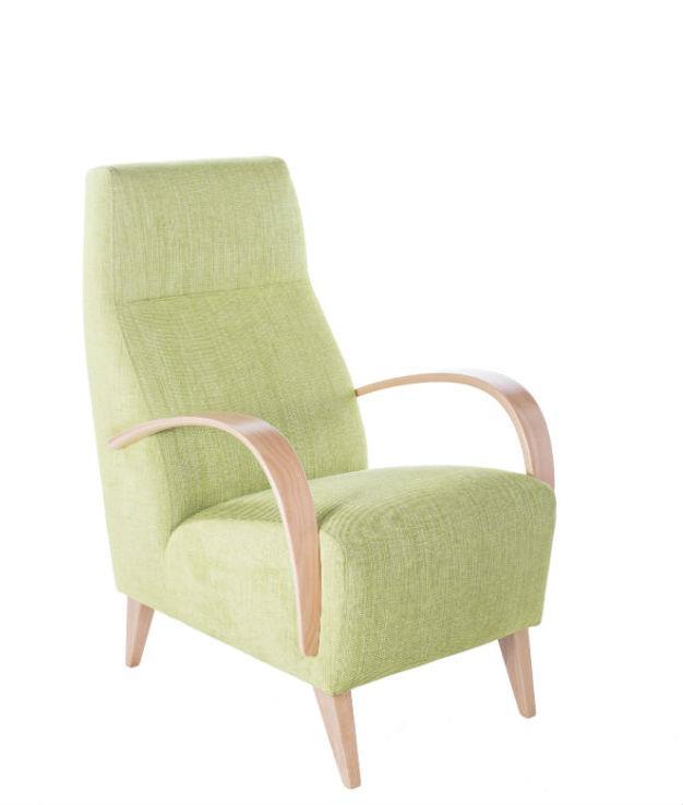 IZAN Chair by Tajoma