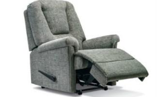 MILBURN - Reclining Chair