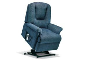 MILBURN - Lift & Rise Reclining Chair